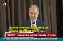 Kılıçdaroğlu'na belgeleri veren FETÖ'cü belli oldu