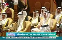 Katar'ın en büyük aşireti Şammar'dan Türkiye açıklaması