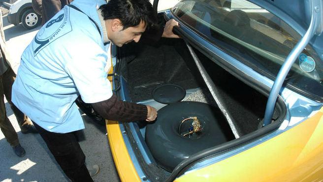 Araçlarına sonradan LPG taktıranlar dikkat!
