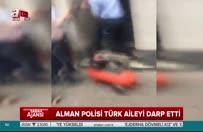 Almanya'da Türk aileye saldırı