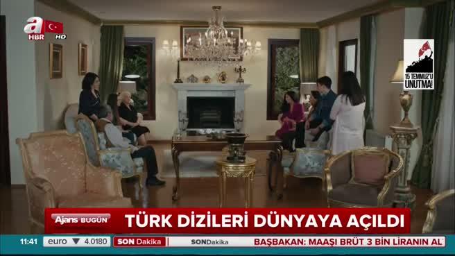 Türk dizileri Bollywood'u fethetti