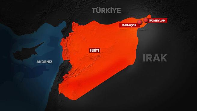 Esad ile PYD ortaklık kurdu