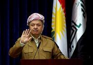 ABD'den Barzani'ye kötü haber