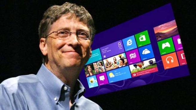 Bill Gates'ten rekor bağış!