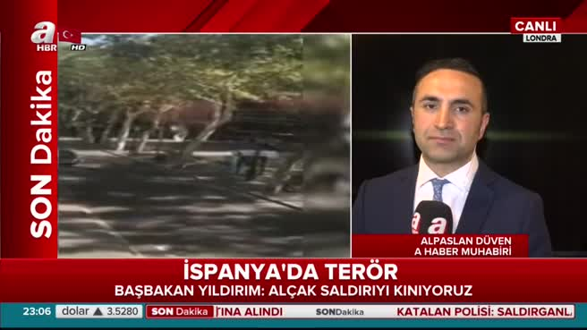 Teröristler kendilerini Türk isimlerini kullanarak gizlediler
