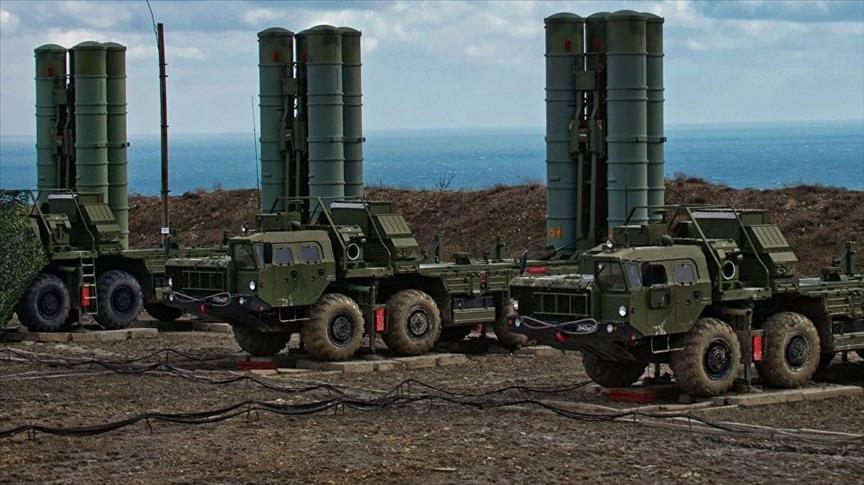 ANALİZ - S-400 füzeleri Türkiye'ye neler kazandıracak?
