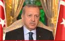 Erdoğan'dan CHP'li vekile terörist benzetmesi