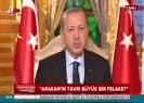 Erdoğan Arakan'daki vahşeti yorumladı