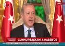Erdoğan'dan kritik 'Bedelli' açıklaması